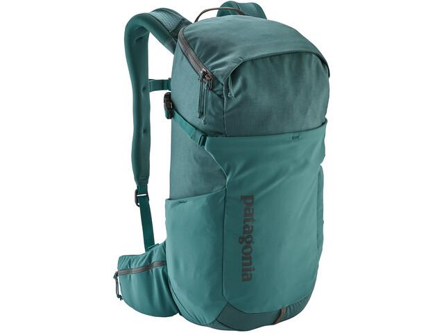 Patagonia Nine Trails Pack 20l, tasmanian teal